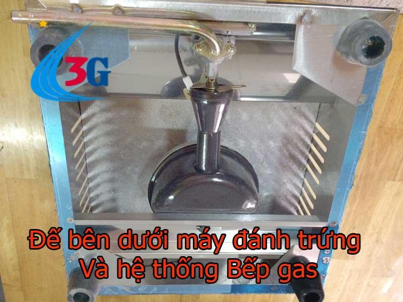 máy nướng trứng cút