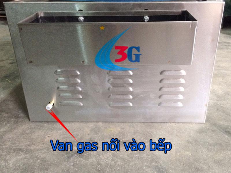 day-van-gas