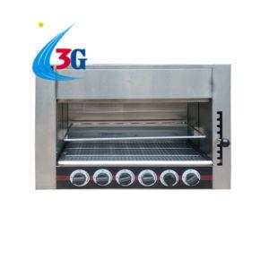 Lò nướng Salamander gas WYG-745-B
