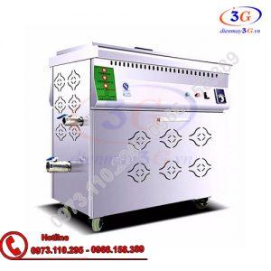 Bếp Chiên Tách Dầu 35L Điện